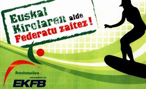 Video del VI Día del Deporte Vasco