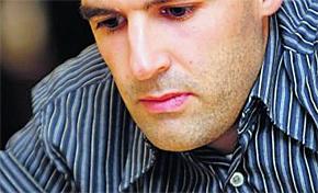 Unai Garbisu, campeón de Euskadi de partidas rápidas