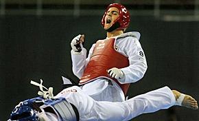 El alavés Mikel Bernal, al Mundial Universitario