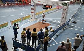 Campeonato de Europa de Triatlon de larga distancia en Gasteiz