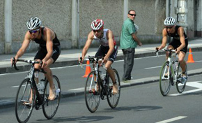 Ainhoa Murua y Sylvain Sudrie campeones
