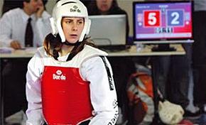 Nagore Irigoien, oro en el Open de Polonia