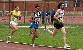 Resultados del Campeonato de Euskadi de Durango