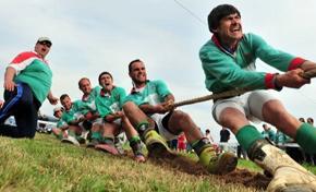 Goiherri de Erandio, campeón de Euskadi