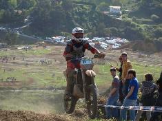 Motociclismo: La Selección Vasca en el interautonómico