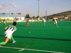 La Federacion Vasca de Hockey en busca de talentos