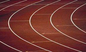 Atletismo: Alazne Furundarena, subcampeona de España de 200 metros