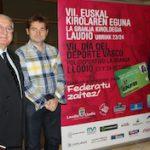 VII Día del Deporte Vasco