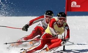 Esquí: Jon Santacana estrena la temporada con un nuevo oro