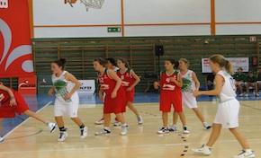 Baloncesto: Euskadi estará en el torneo internacional de Barakaldo