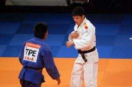 Judo: Uematsu, tercero en la prueba de la Copa del Mundo de Varsovia