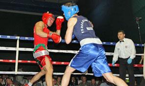 Boxeo – Renovación de acuerdo con ETB para retransmitir tres veladas durante este año