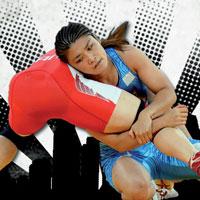 Lucha – VI Torneo Ayuntamiento de Barakaldo
