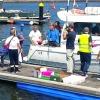 Pesca – Buena actuación vasca en el Campeonato estatal de embarcación fondeada