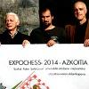 Ajedrez – Expochess en Azkoitia