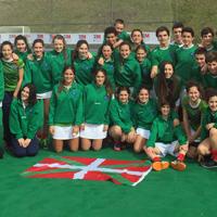 Hockey Hierba – Euskadi participa en el Autonómico sub-18 de Madrid