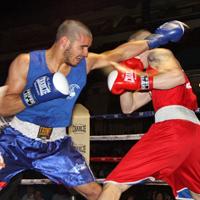 Boxeo – Los ganadores de los Campeonatos de Euskadi se conocieron en el Club Deportivo Bilbao