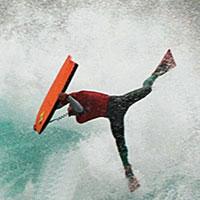 Surf – Segunda prueba del Circuito Vasco de Bodyboard 2015 en Zumaia