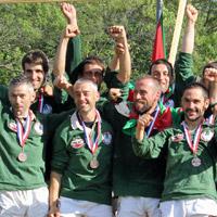 Sokatira – Euskadi compite en el Mundial de Holanda