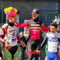 Ciclismo – Héctor Carretero (Lizarte) gana el Memorial Cirilo Zunzarren