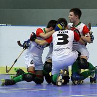 Hockey Patines – Euskadi gana el Torneo Internacional de Macao