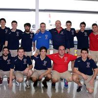 Hockey Patines – La selección vasca juega ante China Taipei