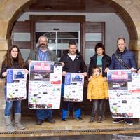 Automovilismo – Se disputa el III Rallysprint de Goierri