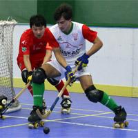Hockey Patines – La selección vasca brilla en Macao