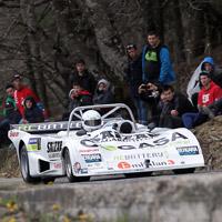 Automovilismo – Aitor Zabaleta y Bruno Scherer ganan la X Subida a Opakua