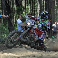 Motociclismo – Mundial enduro GP EUSKADI