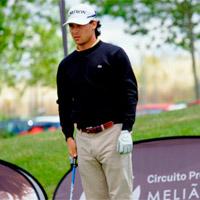Golf – Borja Etchart, sexto en el Gran Premio de Madrid