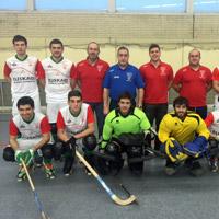 """Hockey Patines – La Selección de Euskadi conquista el XXXVII Torneo """"Villa de Grado"""""""