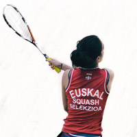 Squash – Campeonato Absoluto de Euskadi en Irún y Hondarribia
