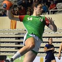Balonmano – Euskadi gana a Catalunya