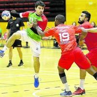 Balonmano – Euskadi cayó ante Túnez en Barakaldo y Errenteria