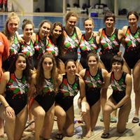 Waterpolo – Euskal Herria vence a Portugal en una cita histórica para el waterpolo femenino
