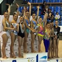 Gimnasia – El Club Sakoneta se proclama campeón de la I fase de la Liga Iberdrola en la zona 2