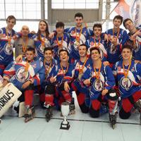 Hockey Línea – El Metropolitano HC de Bilbao se alza con la Copa de SAR la Princesa