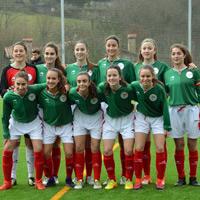 Fútbol – Euskadi en el estatal de selecciones femenino sub-16