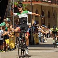 Ciclismo – Cyril Barthe (Fundación Euskadi) gana en Antzuola y Juaristi (Baqué-BH), líder del Lehendakari