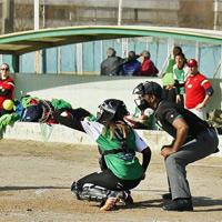 Béisbol – Partidos de Euskadi ante Francia