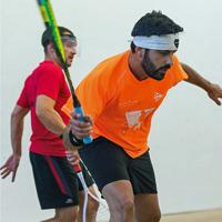 Squash – Sestao acoge el Campeonato Individual de Euskadi