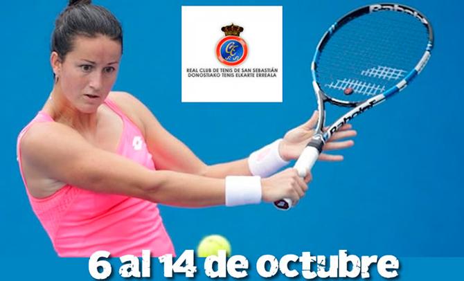 Donostia acoge el Campeonato de Euskadi de Tenis Absoluto