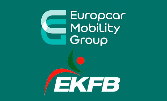 Europcar, ibilgailuak alokatzeko UFDV-EKFBren lehentasunezko enpresa