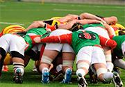 Las selecciones de Euskadi, en marcha