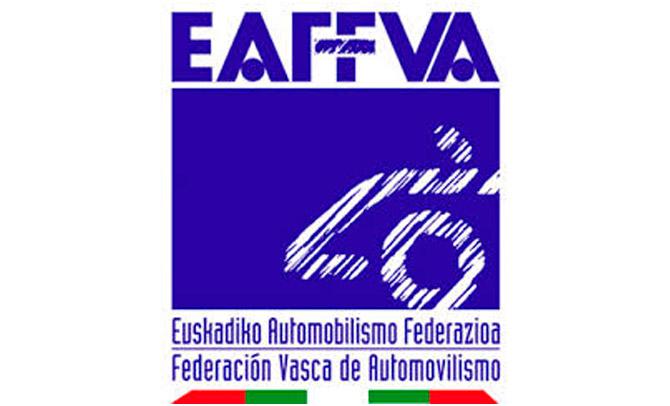 Aplazadas todas  las pruebas de los Campeonatos Vascos de Automovilismo