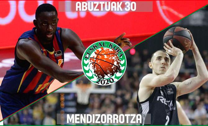 TD Systems Baskonia y RETAbet Bilbao Basket lucharán por la Euskal Kopa