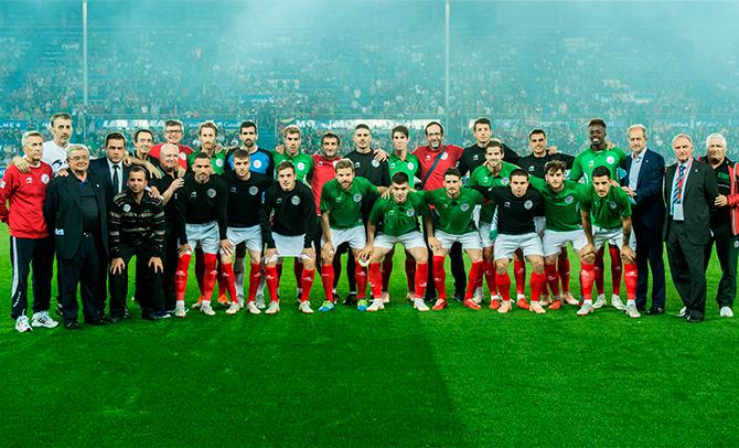 Euskadiko Futbol Federazioak eskubide osoko kide izateko eskaera aurkeztu die FIFAri eta UEFAri