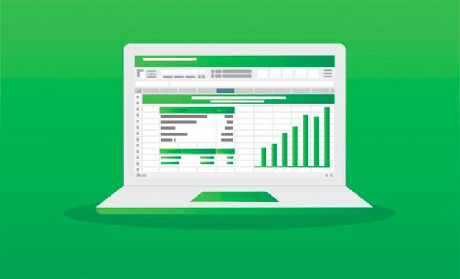Excel: optimizatu prozesuak eta murriztu zure akatsak