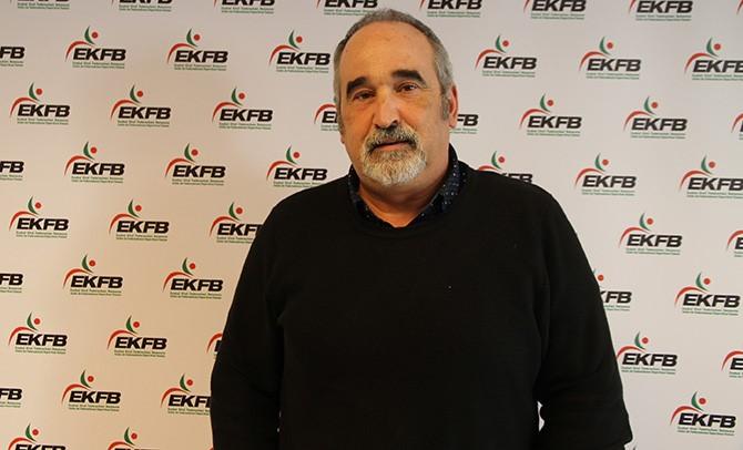 Angel Gurrutxaga reelegido Presidente de la Federación Vasca de Automovilismo EAF-FVA